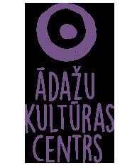 Ādažu Kultūras centrs Logo
